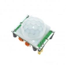 Датчик движения инфракрасный HC-SR501