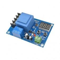 Контроллер заряда аккумуляторной батареи HW-631