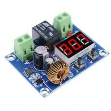 Контроллер заряда аккумуляторной батареи XH-M609