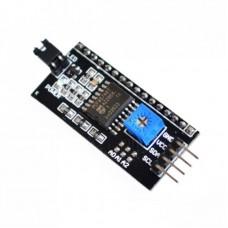 I2C модуль для расширения выводов Arduino для подключения LCD дисплея на PCF 8574T