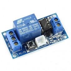 Модуль сенсорный переключатель