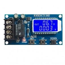 XY-L10A Модуль управления зарядом 6-60v до 10A