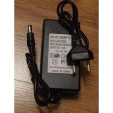 Блок питания 12V 2A Зарядное (адаптер)