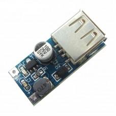 DC-DC USB повышающий 5В