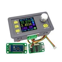Универсальный блок питания программируемый преобразователь напряжения модуль DPS8005 USB BT