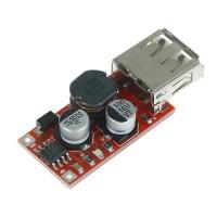 DC-DC USB понижающий 5V/3A