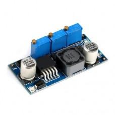 LM2596 модуль понижающий стабилизации тока и напряжения