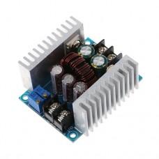 Понижающий модуль 20А стабилизация тока