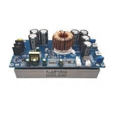 Понижающий модуль 30А d5830a стабилизация тока