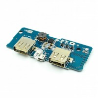 Зарядное Li-Ion аккумуляторов для Power Bank JX-887Y