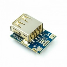 Зарядное Li-Ion аккумуляторов для Power Bank T6845-C