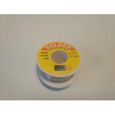 Припой олово Solder wire 40-60g